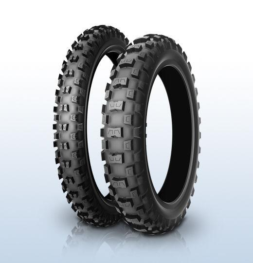Michelin 90/100-16 Starcross MH3