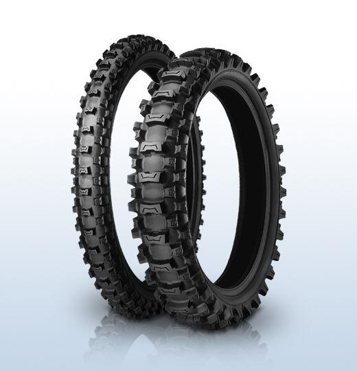 MICHELIN MX STARCROSS 5 MEDIUM 100/100-18 M/C 59M TT