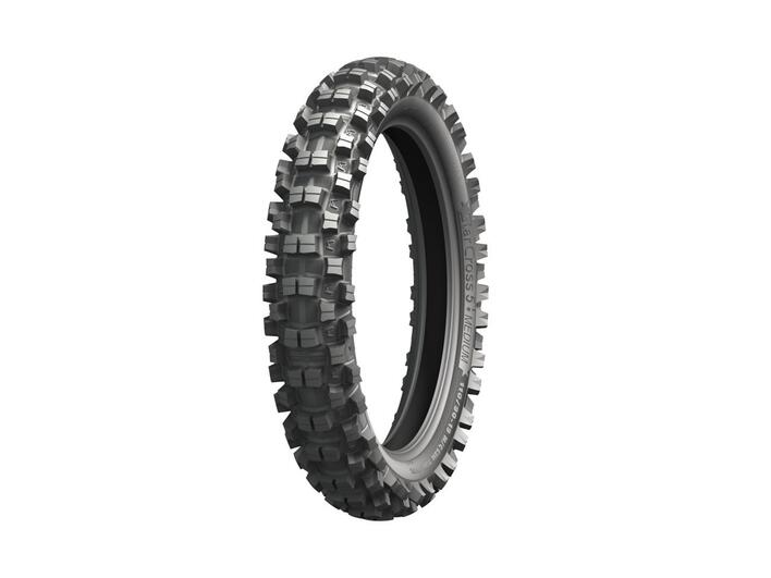 MICHELIN MX STARCROSS 5 MEDIUM 120/80-19