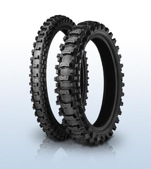 Michelin 2.50-12M/C 36J STARCROSS MH3