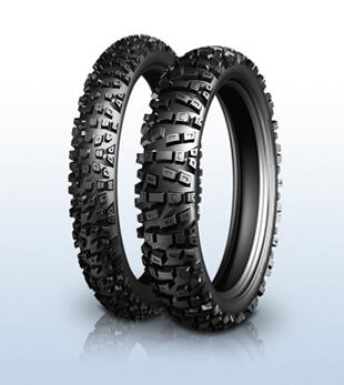 Michelin 90/100-21M/C 57M STARCROSS 5 HÅRD