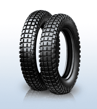 120/100 R18 M/C Trial Light Comp R