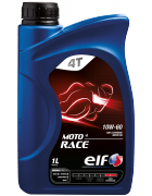 Elf 4 Racer Tech 10/60 (Copy 1)
