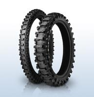 Michelin 90/100-16 Starcross MS3